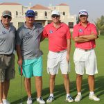 Ras Al Khaimah hosts UAE's largest corporate golf tournament